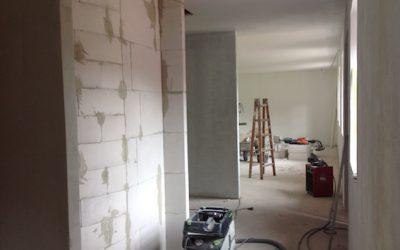 Byggemøde og flytterod